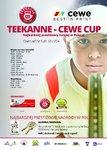 Wielkie rozstrzygnięcie turnieju TEEKANNE – CEWE CUP już w sobotę