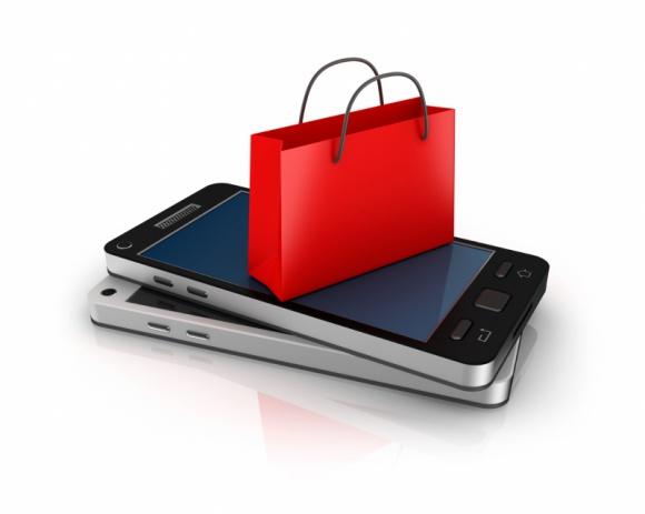 E-handel rośnie w siłę