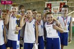 Pierwszy finał ENERGA Basket Cup za nami – znamy mistrzów woj. opolskiego