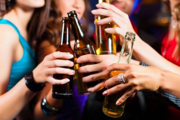 Czy alkohol ma płeć?
