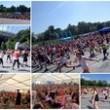 Miłośniczki fitnessu spotkały się w Warszawie!