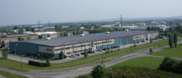 Dammar nowym najemcą w Centrum Logistycznym Kraków I