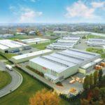 Grupa VELUX i spółki siostrzane – dalszy rozwój produkcji i wzrost zatrudnienia