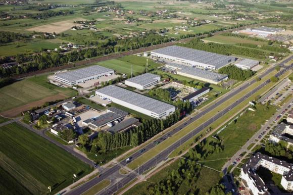 W SEGRO Business Park Łódź znajdzie się pierwsza fabryka belgijskiego producenta