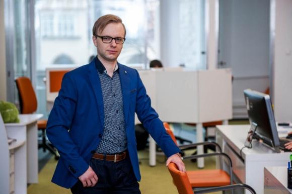 Polacy nie są przygotowani do zarabiania dużych pieniędzy [Rozmowa]