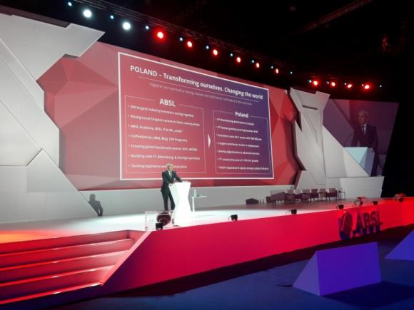 300 000 miejsc pracy do 2020 – ABSL analizuje rynek usług dla biznesu
