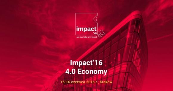 Podczas kongresu Impact'16 ruszy program Startup Connector