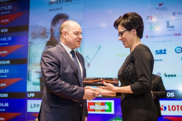 "Nagroda ""Investment of the Year"" dla Pilkington Automotive Poland"