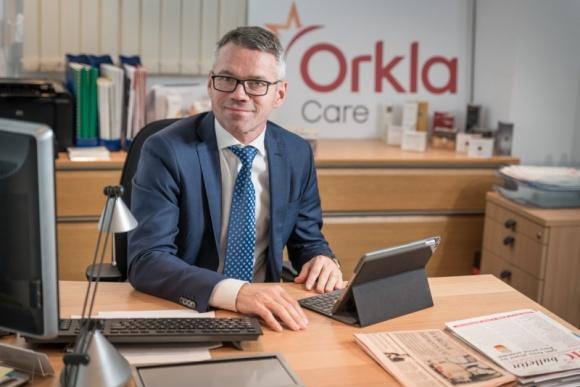 Rok udanych akwizycji w Orkla – dobre perspektywy dla polskich marek