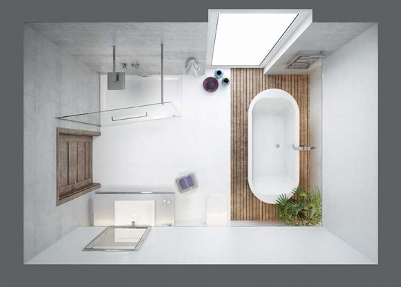 Sanplast, czyli każda łazienka jest piękna