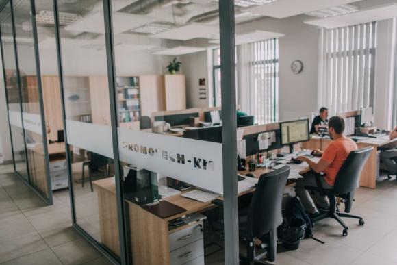 Promotech KM zwiększa sprzedaż i zatrudnienie