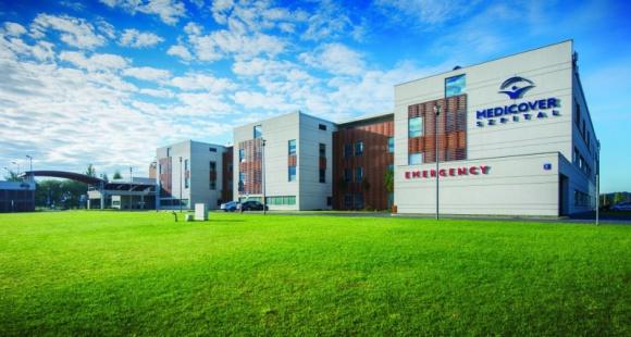 Szpital Medicover już po raz trzeci z akredytacją Ministra Zdrowia
