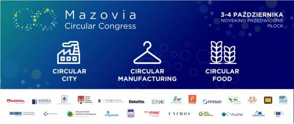 3-4 października Mazovia Circular Congress