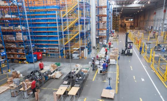 FM Logistic powołuje nowego Dyrektora Zarządzającego w Brazylii