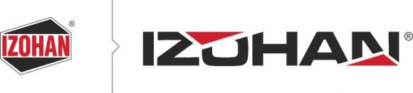 Nowe logo na 30-lecie działalności firmy IZOHAN