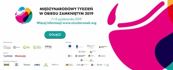 II Circular Week – tydzień dla zrównoważonego rozwoju w Polsce i Europie