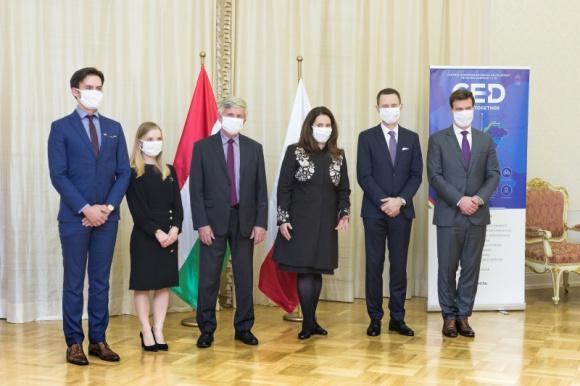 Polsko-Węgierska Izba Gospodarcza inauguruje swoją działalność