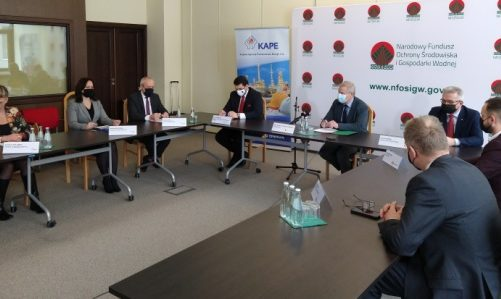 EPEC inwestuje w wysokosprawną kogenerację – proekologiczny program inwestycyjny