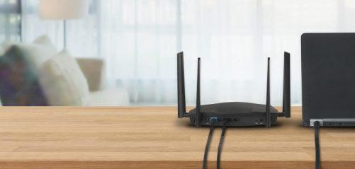 Nowość od Edimax – ekranowe, płaskie kable sieciowe