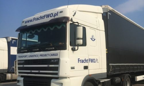 Fracht FWO Polska zwiększa zatrudnienie i przedstawia kierunki rozwoju