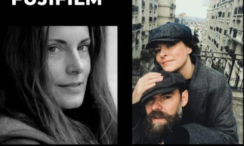 Ewa Meissner i WhiteSmoke Studio wśród ambasadorów Fujifilm