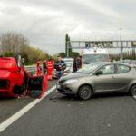 Mniej rannych na drogach, ale trudniej im się leczyć?