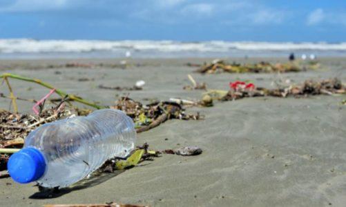 Młodzi kontra plastik