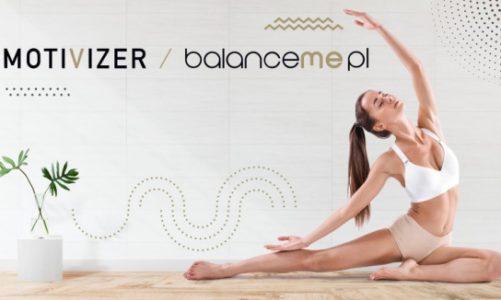 Motivizer i BalanceMe.pl łączą siły