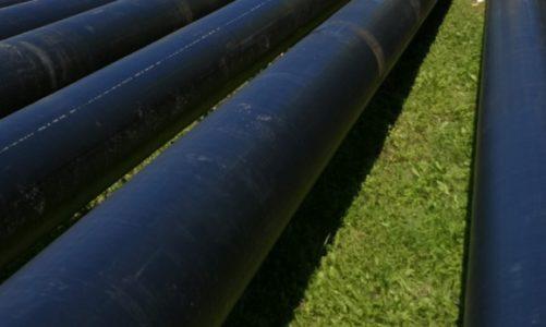 EPEC planuje zakupić w tym roku 5000 mb rur preizolowanych