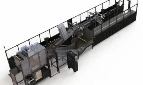 CEVA Logistics wdraża inteligentne systemy automatyzacji i robotyki