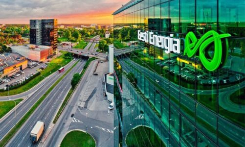 Eesti Energia osiągnęła zysk netto w wysokości 19,3 mln EUR