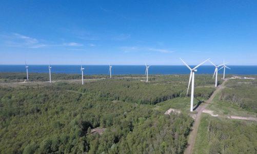 Enefit Green z rekordową produkcją energii ze źródeł odnawialnych w 2020 r.