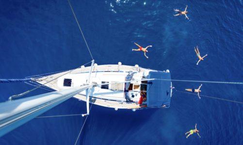 Wakacje 2021: wynajem łodzi bije rekordy